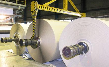 Paper Industries