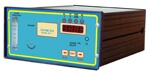PPM Oxygen Analyzer